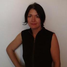Anne Moreau - Professeur à La Boite à Cours