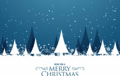 Joyeuses fêtes et voeux pour 2018